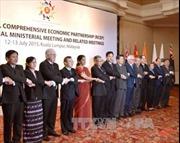 Mỹ rời TPP, Malaysia, New Zealand thúc đẩy RCEP