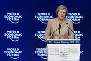 Chính phủ Anh tìm kiếm sự ủng hộ của Quốc hội trước khi đàm phán rời EU