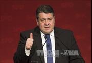Thủ lĩnh đảng SPD tuyên bố không ra tranh cử chức Thủ tướng Đức