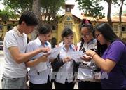 Hà Nội có số thí sinh đoạt giải đông nhất trong kỳ thi học sinh giỏi quốc gia