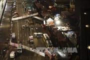 Đức trục xuất nghi phạm vụ đâm xe tải ở Berlin