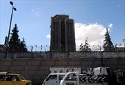 Đại sứ quán Nga tại Syria bị tấn công liên tiếp