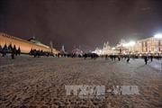 Nga kiểm tra đột xuất hệ thống phòng không Moskva