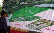 Quy hoạch Khu nông nghiệp ứng dụng công nghệ cao Phú Yên