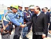 Thủ tướng: Bắc Ninh cần hướng đến trở thành một trong những thành phố sáng tạo nhất châu Á