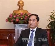 Hội nhập kinh tế là ưu tiên hàng đầu của các nền kinh tế thành viên APEC