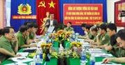 Quảng Nam đảm bảo an ninh trật tự phục vụ các hoạt động APEC 2017