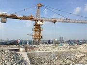 Sớm hoàn thiện phương án phá dỡ giai đoạn 2 tòa nhà 8B Lê Trực