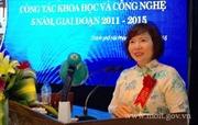 Tổng Bí Thư chỉ đạo kiểm tra thông tin các bài báo liên quan đến đồng chí Hồ Thị Kim Thoa