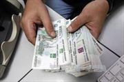 Đồng ruble mạnh - Mối lo của nền kinh tế Nga