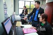 Triển khai trước dịch vụ công trực tuyến với một số lĩnh vực