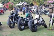 Harley Davidson tổ chức đại hội mô tô tại Vinhomes Riverside