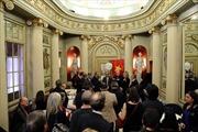 Lãnh sự danh dự Việt Nam tại Turin: 'Việt Nam luôn trong trái tim tôi'