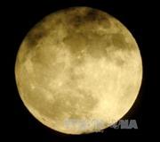 Mặt trăng sẽ đáp ứng mọi nhu cầu năng lượng cho Ấn Độ