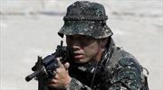 Philippines thành lập lực lượng đặc nhiệm chống ma túy