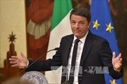 Cựu Thủ tướng Italy từ chức Tổng Thư ký đảng cầm quyền