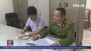 Bắc Ninh bắt 2 đối tượng giết tài xế cướp hơn 34 tấn thép