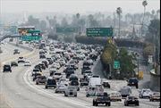 Mỹ và Nga đứng đầu các nước phát triển về nạn tắc đường