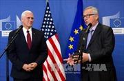 Mỹ, EU và NATO cam kết vì một liên minh thống nhất xuyên Đại Tây Dương