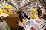 Hàng hóa 'sản xuất tại Anh' sẽ đắt đỏ hơn