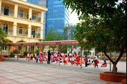 Clip công bố quyết định kỷ luật Hiệu trưởng, Hiệu phó Trường Tiểu học Nam Trung Yên