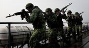 Hơn 6.000 quân nhân Nga diễn tập ở Quân khu miền Đông