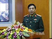 Xây dựng lực lượng sẵn sàng tham gia hoạt động gìn giữ hòa bình Liên Hợp quốc