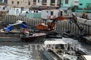 Hơn 11.000 tỷ đồng để thực hiện tiếp dự án vệ sinh môi trường TP Hồ Chí Minh