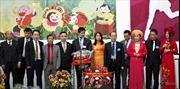 Người Việt tại Leipzig tổ chức Hội Xuân 2017
