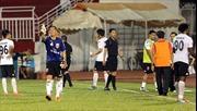 Án phạt nặng cho CLB Long An: Chủ tịch bị cấm 3 năm, hai cầu thủ bị treo giò 2 năm