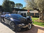 Cristiano Ronaldo khoe siêu xe thứ 19 trong bộ sưu tập
