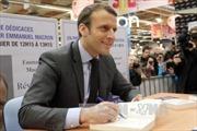 Ứng cử viên Tổng thống Pháp gặp Thủ tướng Anh bàn về Brexit