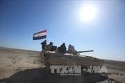 Quân đội Iraq kiểm soát nhiều khu vực ở Nam Mosul