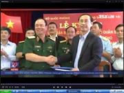 Bộ Quốc phòng bàn giao 21 ha đất để mở rộng sân bay Tân Sơn Nhất