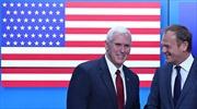 Liên minh châu Âu đếm nhầm số sao trên cờ Mỹ