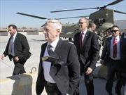 Tướng Mattis phải làm gì để ra kế hoạch xử IS hợp lòng Tổng thống Donald Trump?