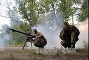 """Tổng thống Ukraine cảnh báo mối đe dọa """"chiến tranh toàn diện"""" với Nga"""