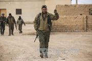 Quân đội Syria chiếm thêm căn cứ gần Aleppo
