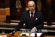 Trung Quốc và Pháp nhất trí thúc đẩy quan hệ song phương