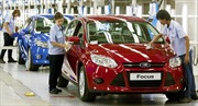 Ford tung sản phẩm mới, Walmart mở thêm 40 chi nhánh tại Trung Quốc