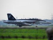 Chính phủ Nhật đền bộn tiền vì máy bay Mỹ khiến dân mất ngủ