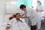 Bệnh sốt rét có nguy cơ bùng phát trở lại