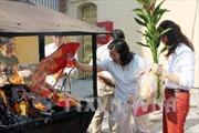 Tăng cường phòng, chống cháy nổ mùa lễ hội