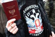 Nga 'ra đòn' gì khi công nhận giấy tờ cấp tại Đông Ukraine?
