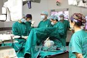 Hà Nội đầu tư phát triển nhiều bệnh viện ngang tầm quốc tế