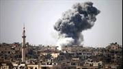 Nga, EU tranh cãi ai sẽ trả tiền để Syria tái thiết