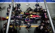 Lewis Hamilton: Đua xe công thức 1 đang lỗi thời