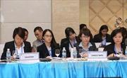 APEC 2017: Kết quả ngày làm việc thứ sáu Hội nghị SOM 1 và các cuộc họp liên quan