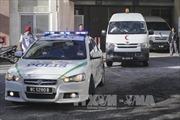 Malaysia tìm nguồn gốc chất độc khiến ông 'Kim Jong-nam' tử vong