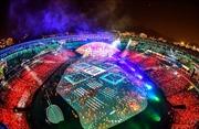 Sân vận động Maracana đã... có điện